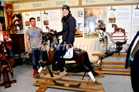 Valegro-Rockinghorse